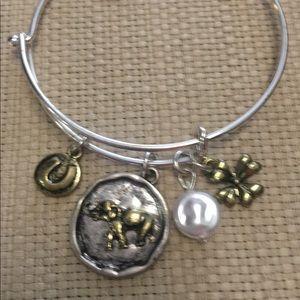 Jewelry - Lucky bracelet